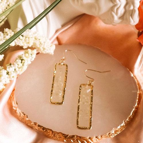 Thea Acrylic Earrings