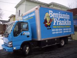 Ben Franklin-1