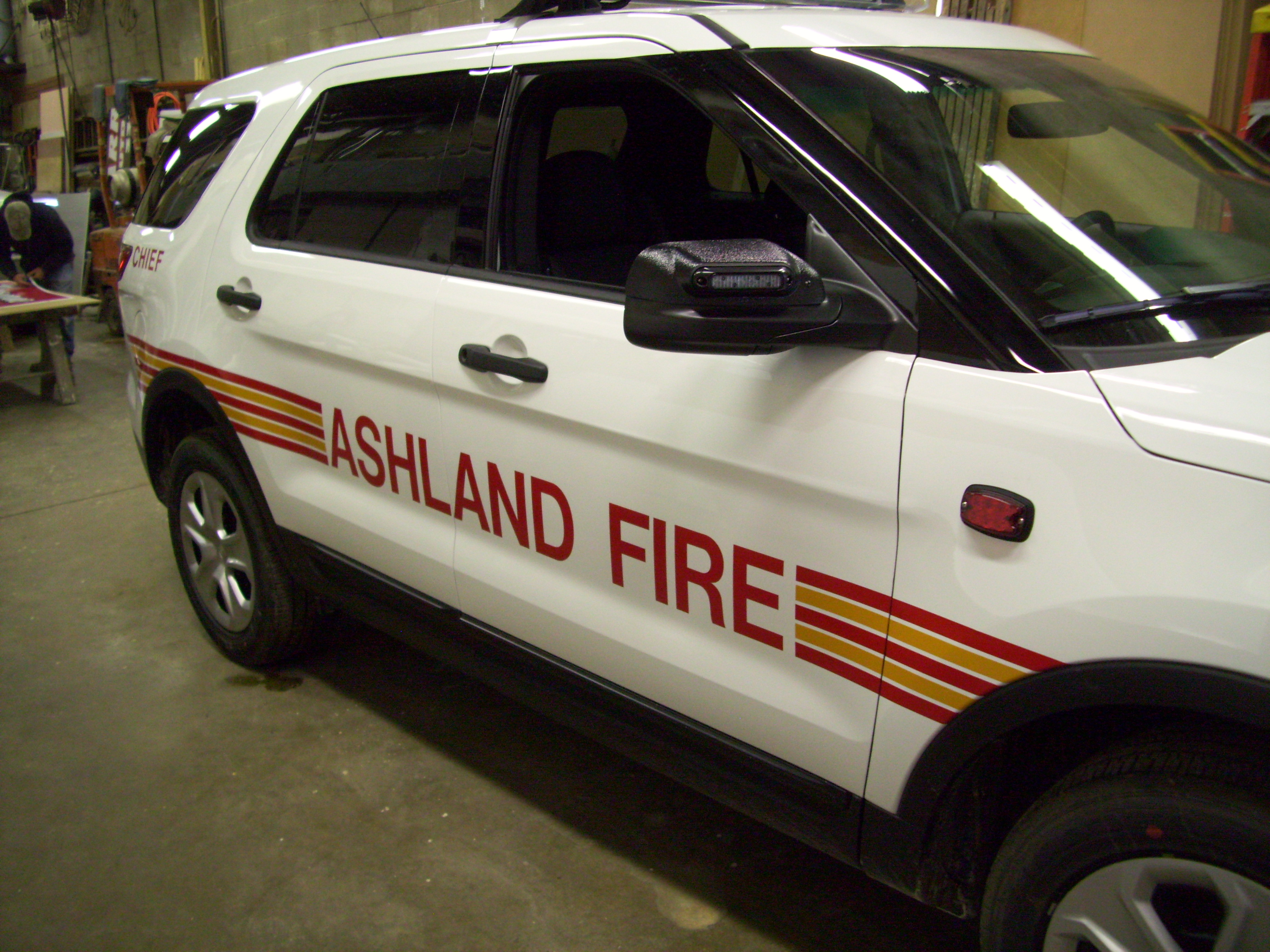 Ashland Fire-1