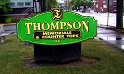 Thompson LED