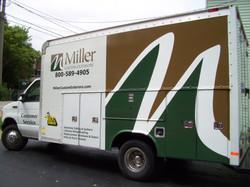 Miller Exteriors