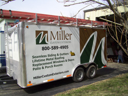 Miller Trailer