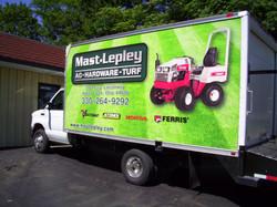 Mast Lepley Box Truck-2