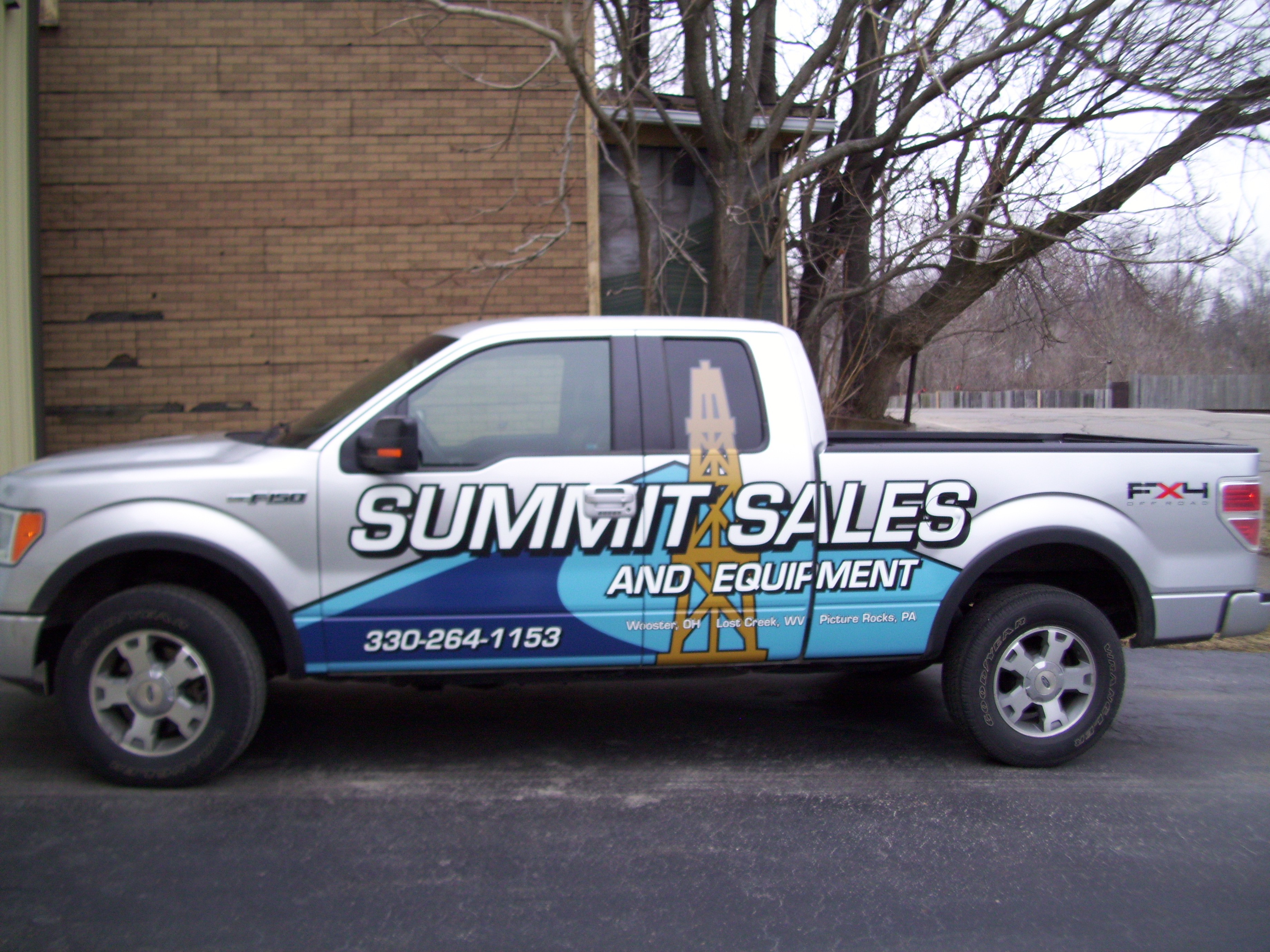 Summit Sales