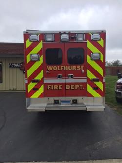 Wolfhurst Back