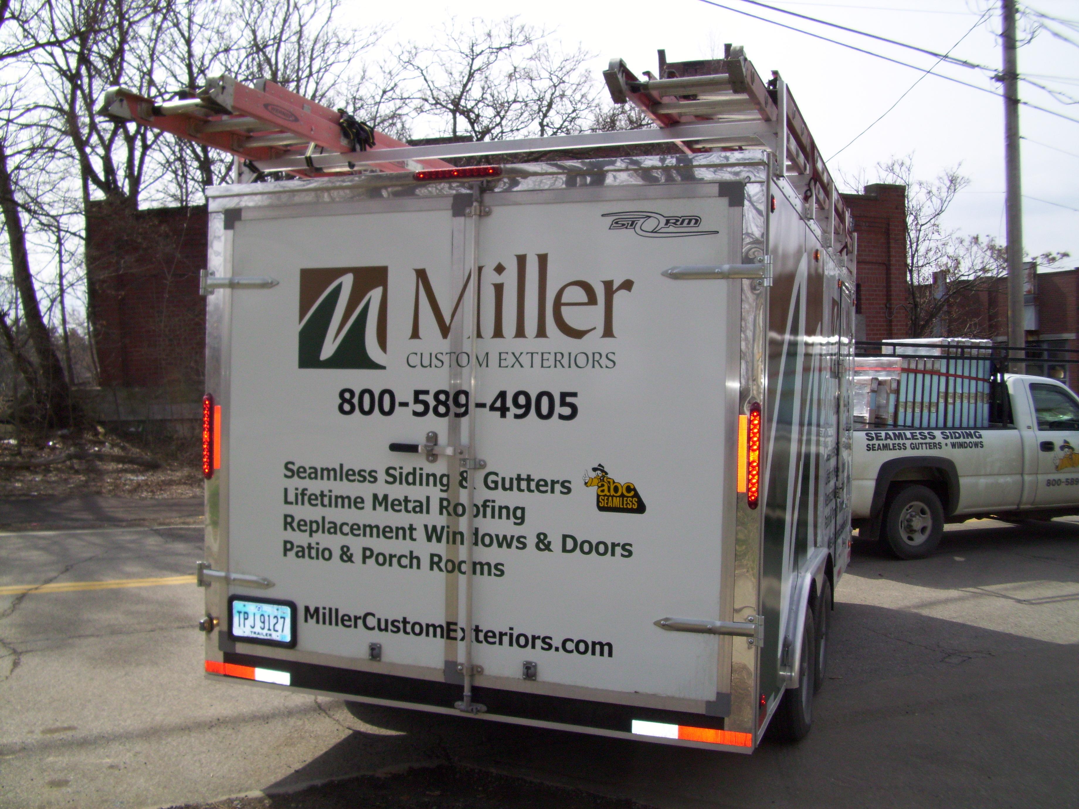 Miller Trailer-3