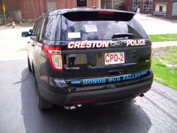 Creston Police-2