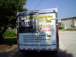 Miller Exteriors Trailer-6