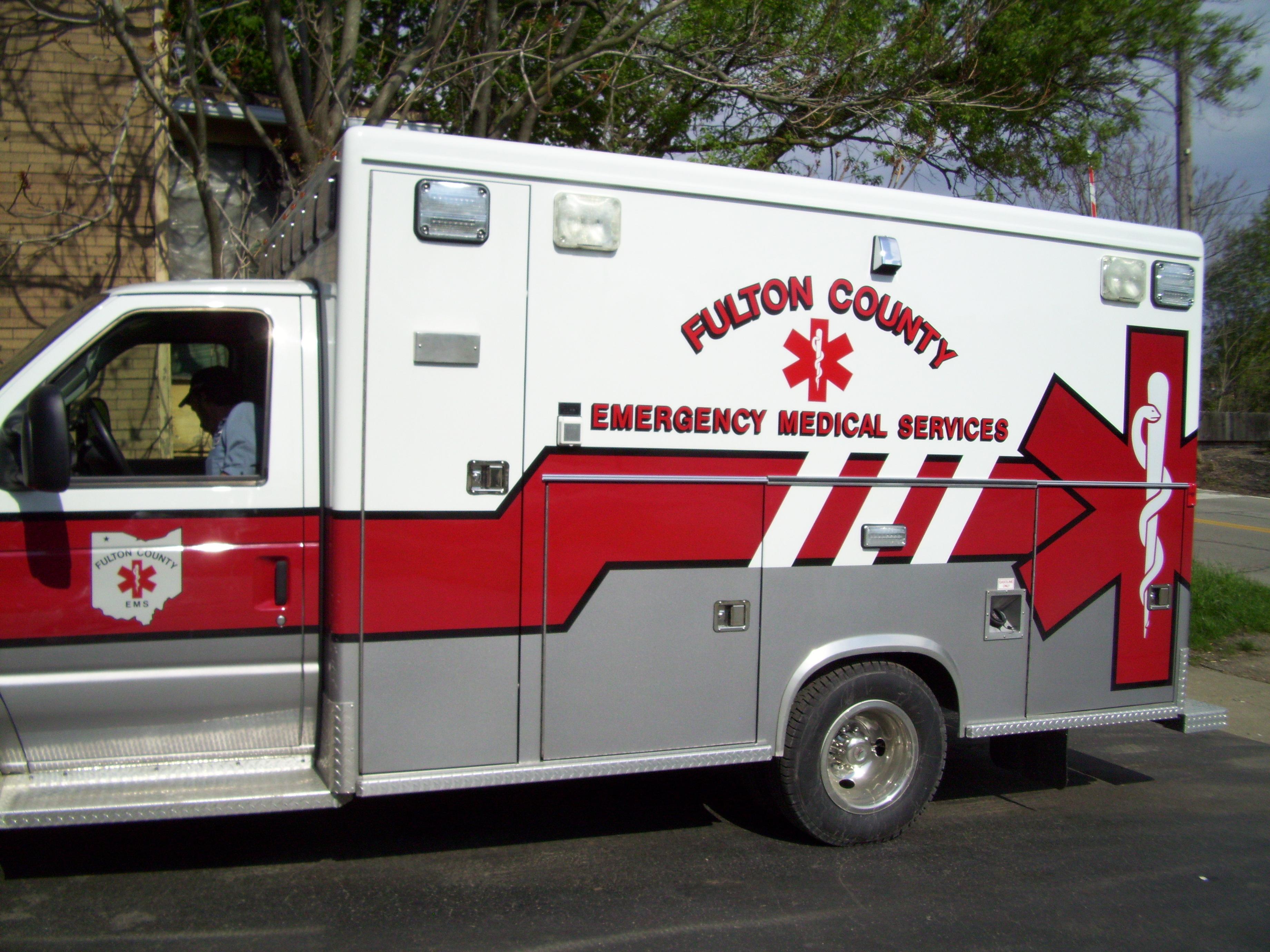 Fulton Co-1