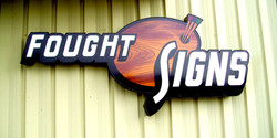 Fought Signs