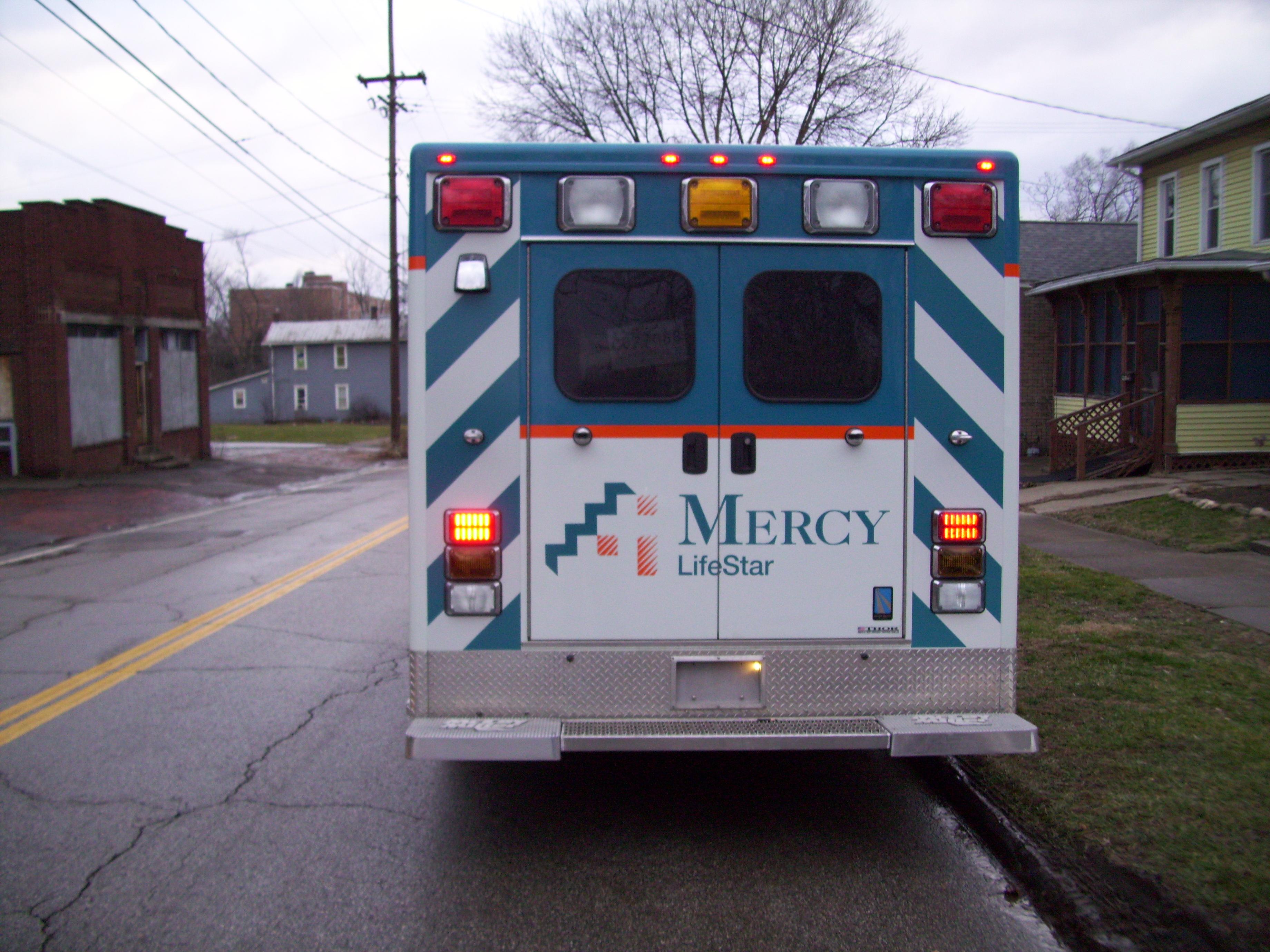 Mercy Lifestar-2