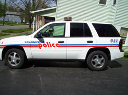 Loudonville Police