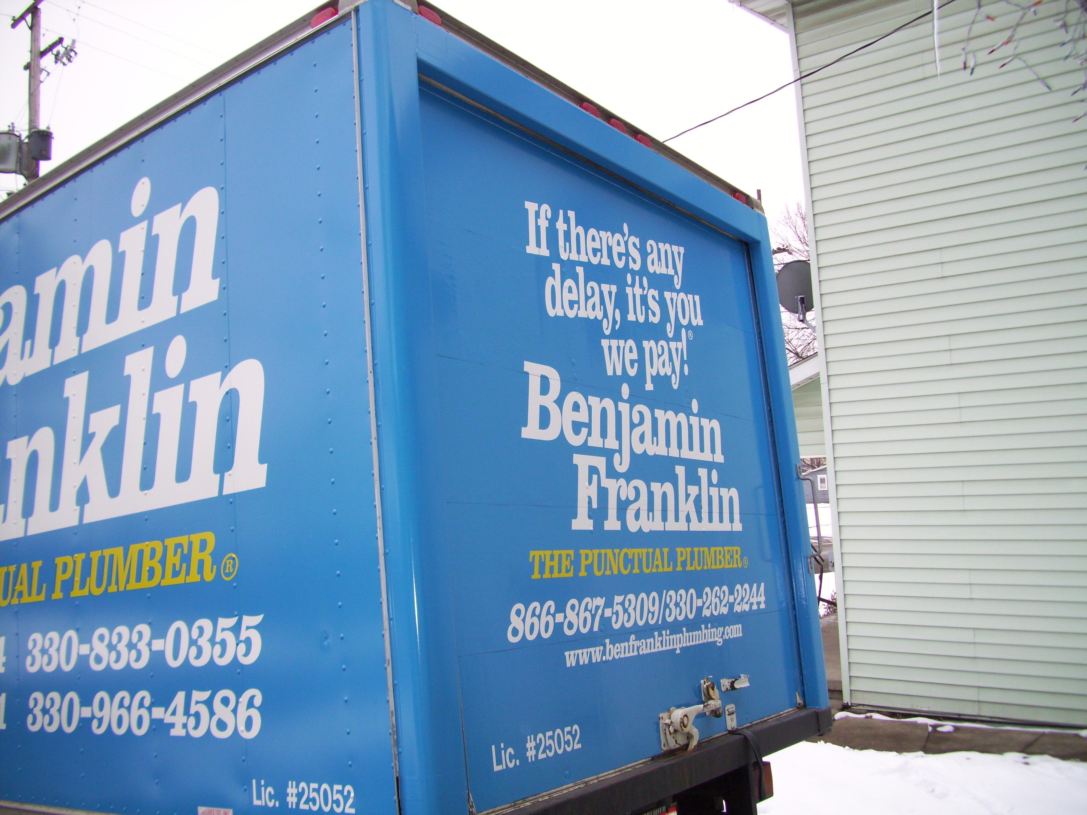 Ben Franklin-4