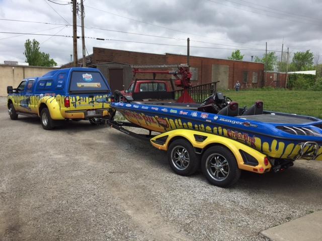 Vitaro Truck & Boat