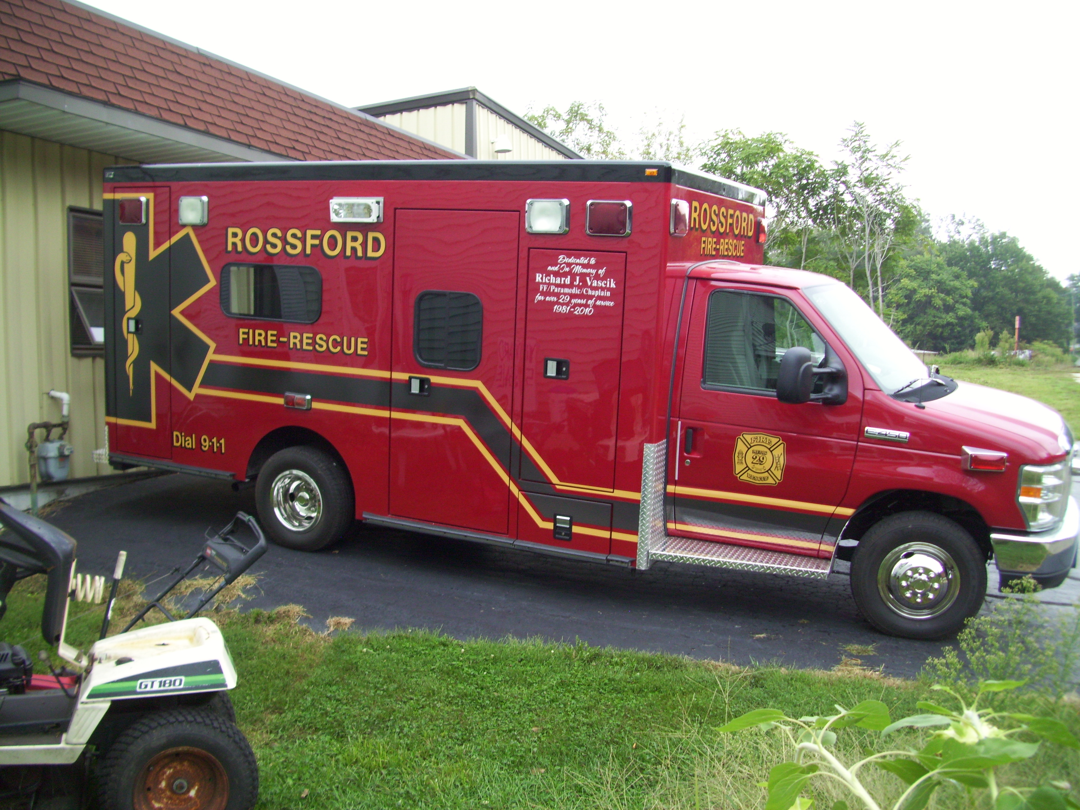 Rossford-1