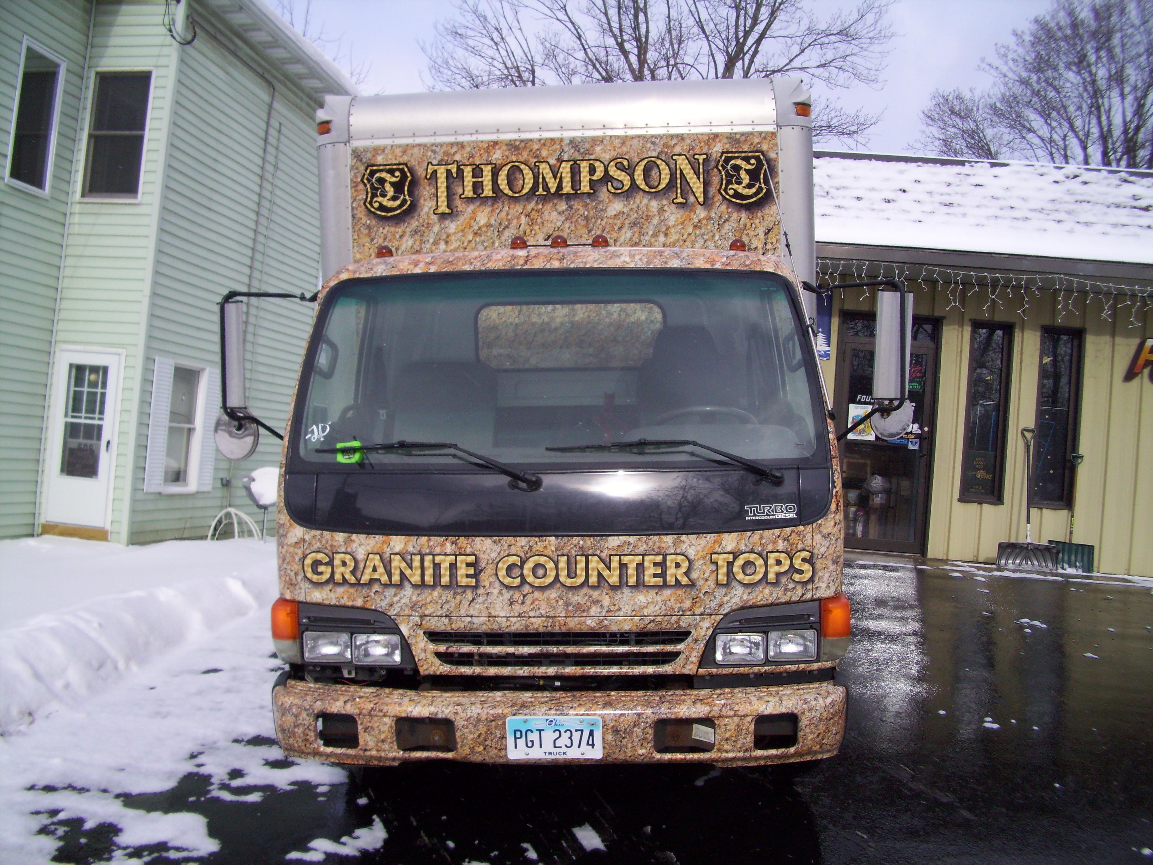 Thompson Memorials-2