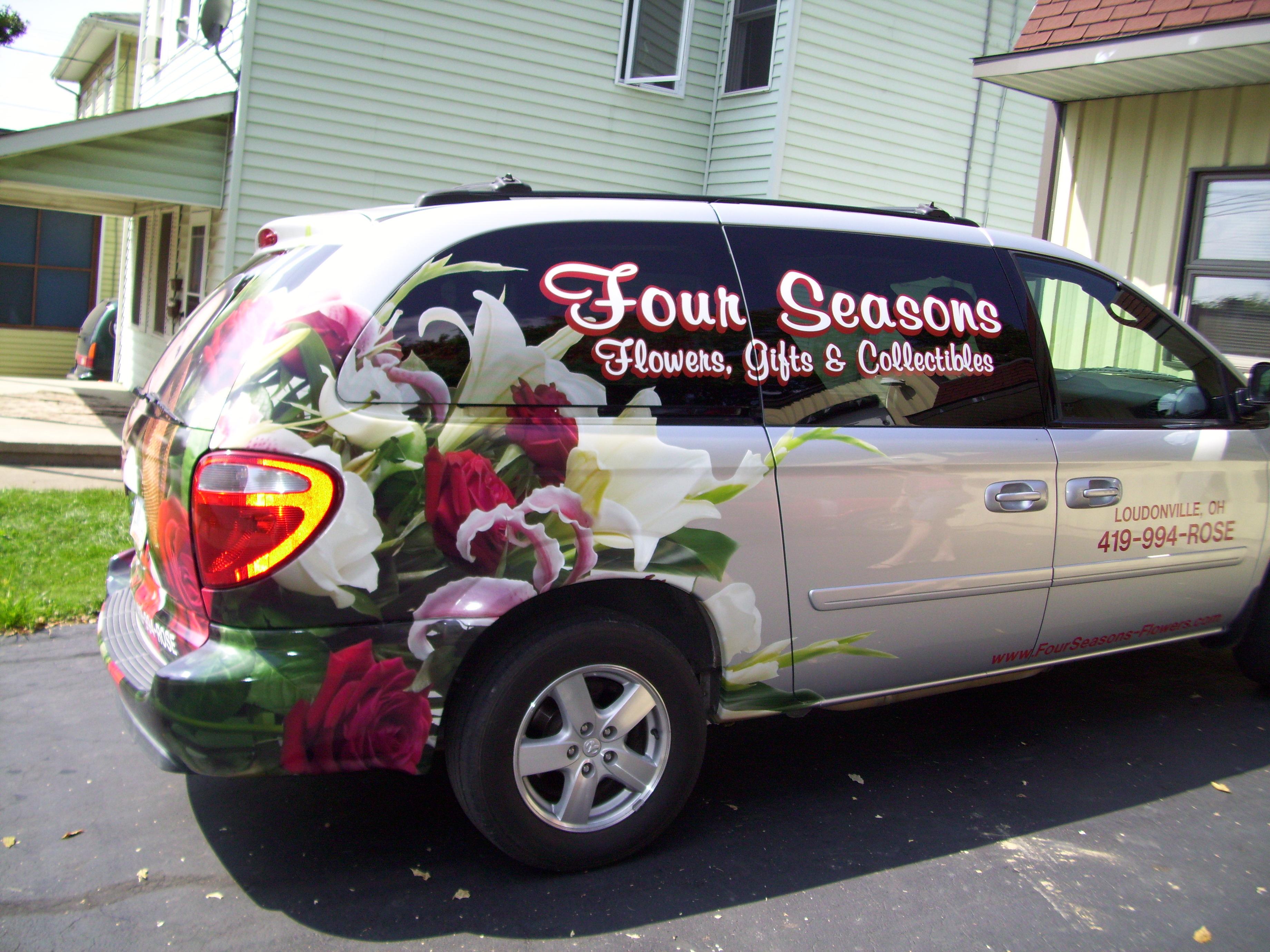Four Seasons-1