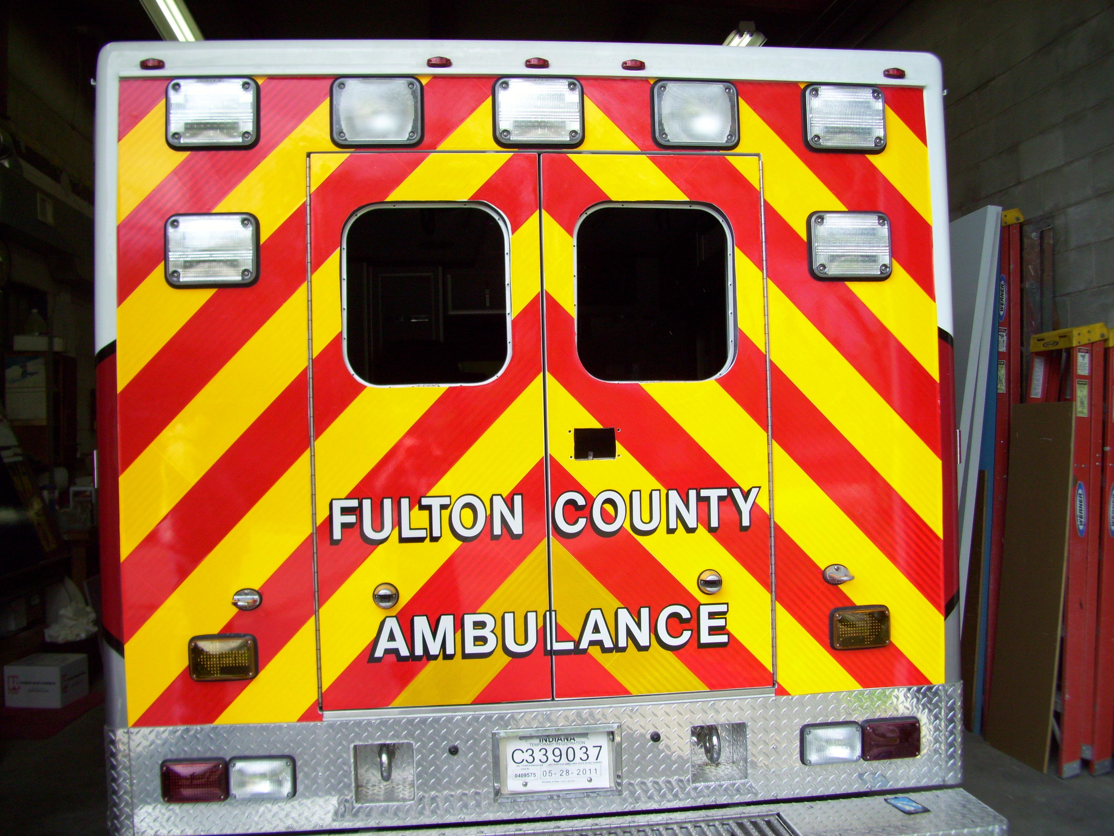 Fulton Co-2