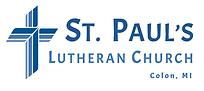 St. Paul's Colon Logo - Blue.png
