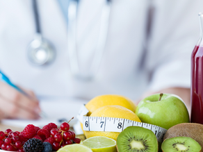 What's the difference between a Dietician, Nutritionist and Naturopath?