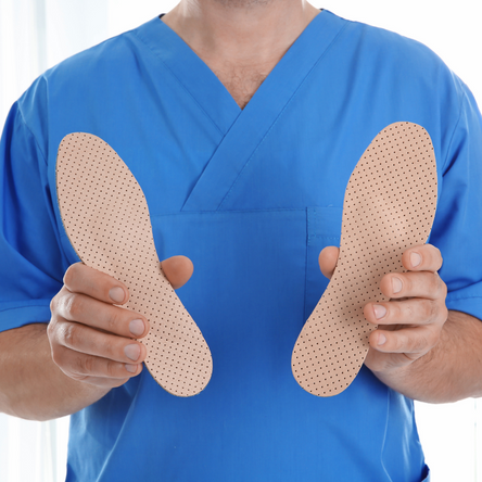 Registered Chiropodists