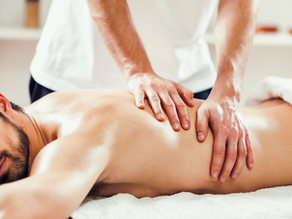 The benefits of massage therapy at home