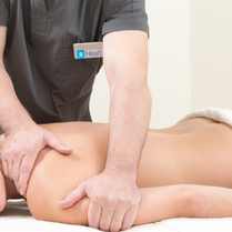 Registered Massage Therapists (RMT)