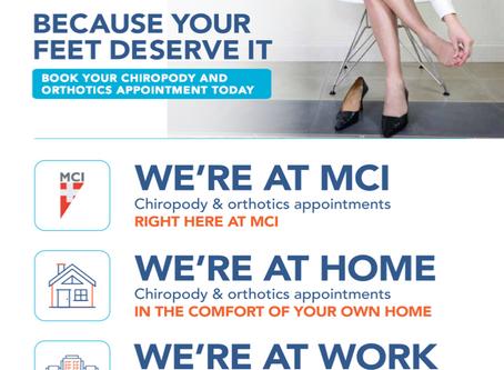HealthCasa partners with MCI Medical Clinics