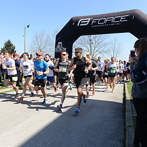Memorijalna utrka Matija Milec