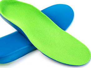 Orthotics vs Insoles...What's the difference?