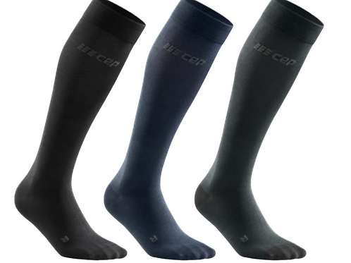 Men's CEP Business Socks - Below Calf