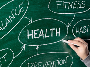 Maintaining Your Health During a State of Emergency
