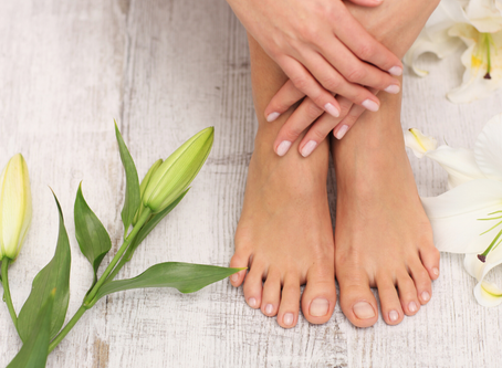 What is a Medical Pedicure?