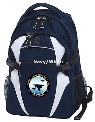 Jets - Player Back Pack
