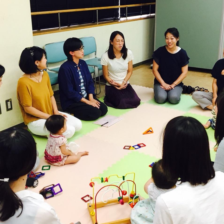 女性のための健康講座4