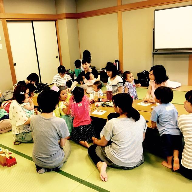 子育て講座1
