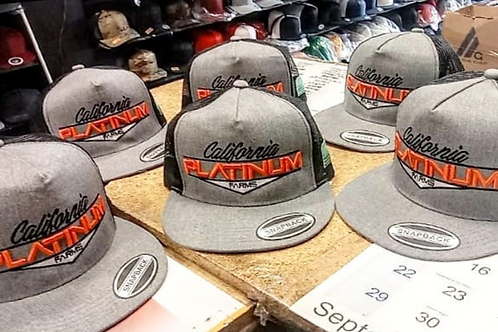 CPF Hat Limited Edition