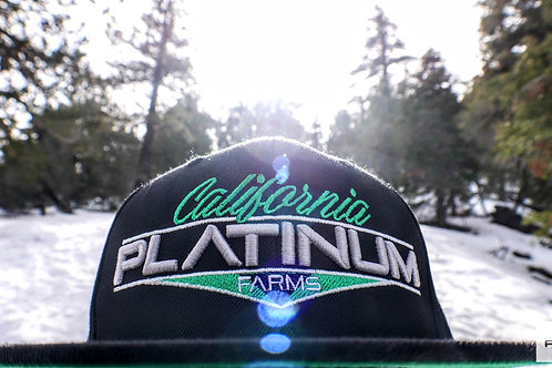 CPF Hat Classic - Winter Collection