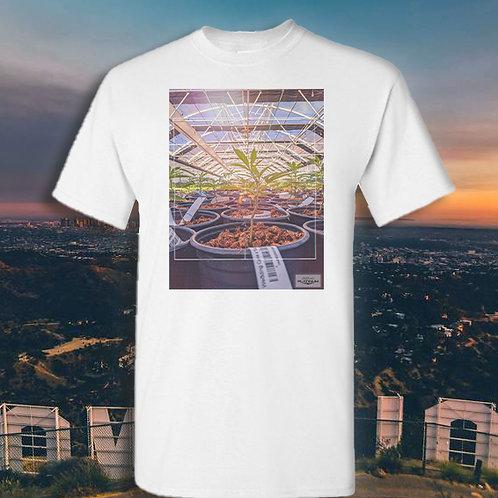 California Platinum Farms Shirt