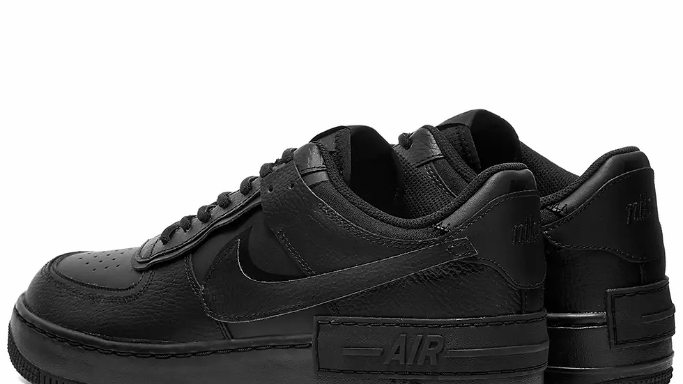 AF1 SHADOW BLACK, CHOOSE YOUR PRINT