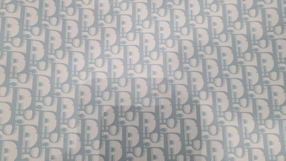 JUNIOR AF1 CD BABY BLUE