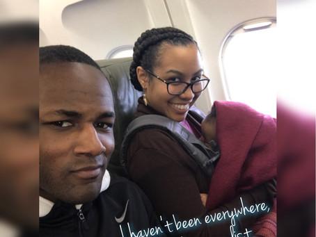 Baby Bear's First Flight