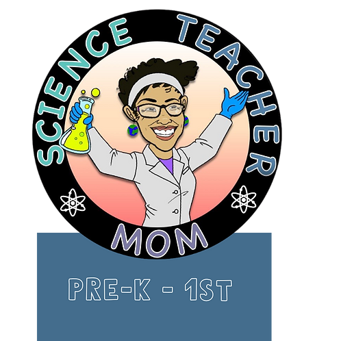 EARLY LEARNER SCIENCE PACK