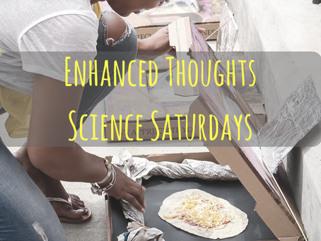 Hidden Gems of New York: SCIENCE SATURDAYS
