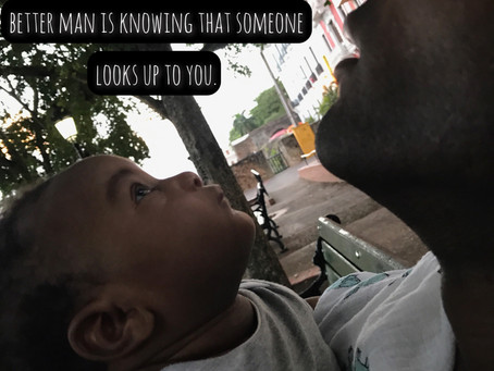Insights from a New Dad.