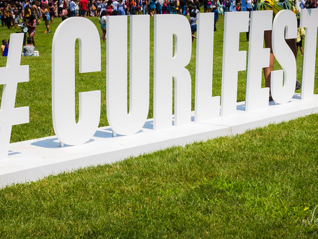 CURLFEST: Why I love going & why you should too!
