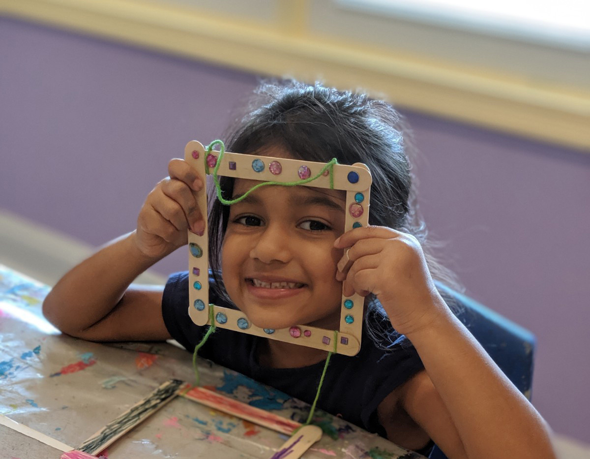 NYSA Kids Summer Art Camp 2019