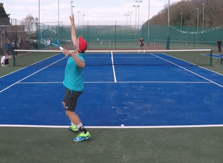 Videos Of Marcus Willis At WLTC