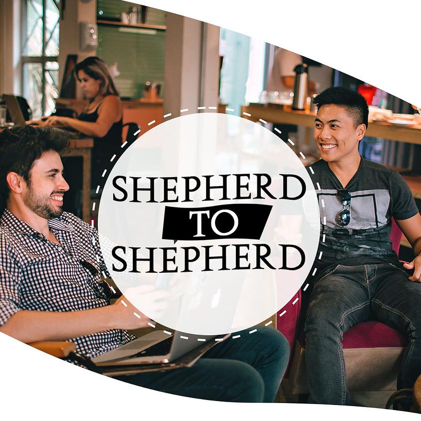 Shepherd To Shepherd