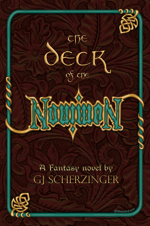 The Deck of the Numinon, Deluxe Edition